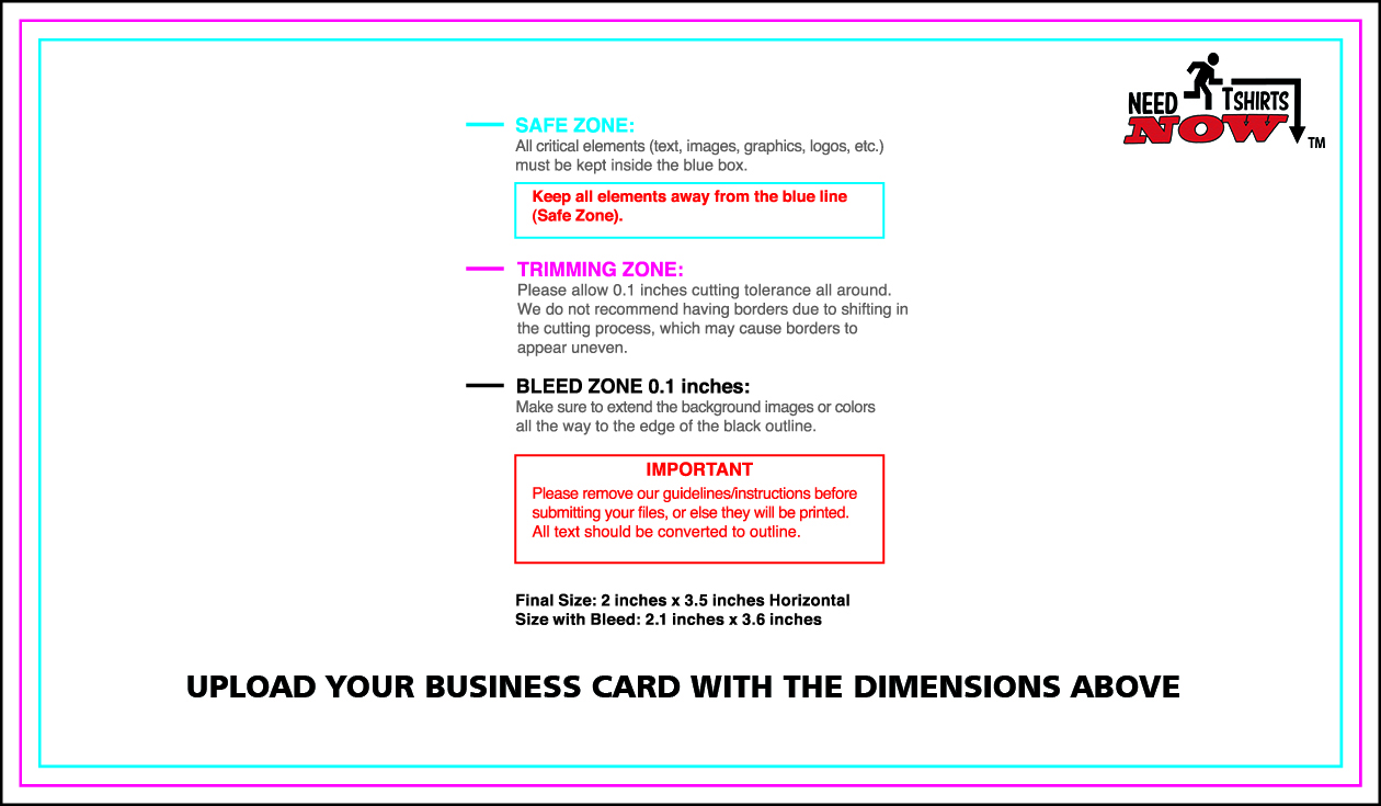Business Cards - Design your own business cards Online