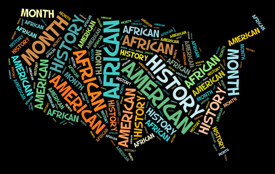 Black History Month 2019. Take a few minutes and learn about African American History