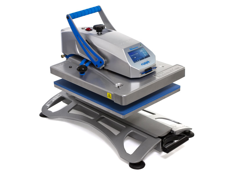 Choosing The Best Heat Press For You T Shirt Printing Business Is Critical