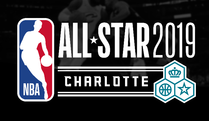 NBA ALL-STAR WEEKEND 2019 will be held in Charlotte NC