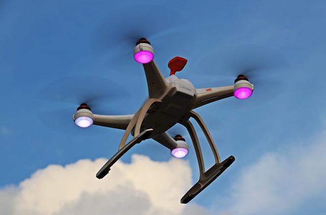 Drone Video Ideas