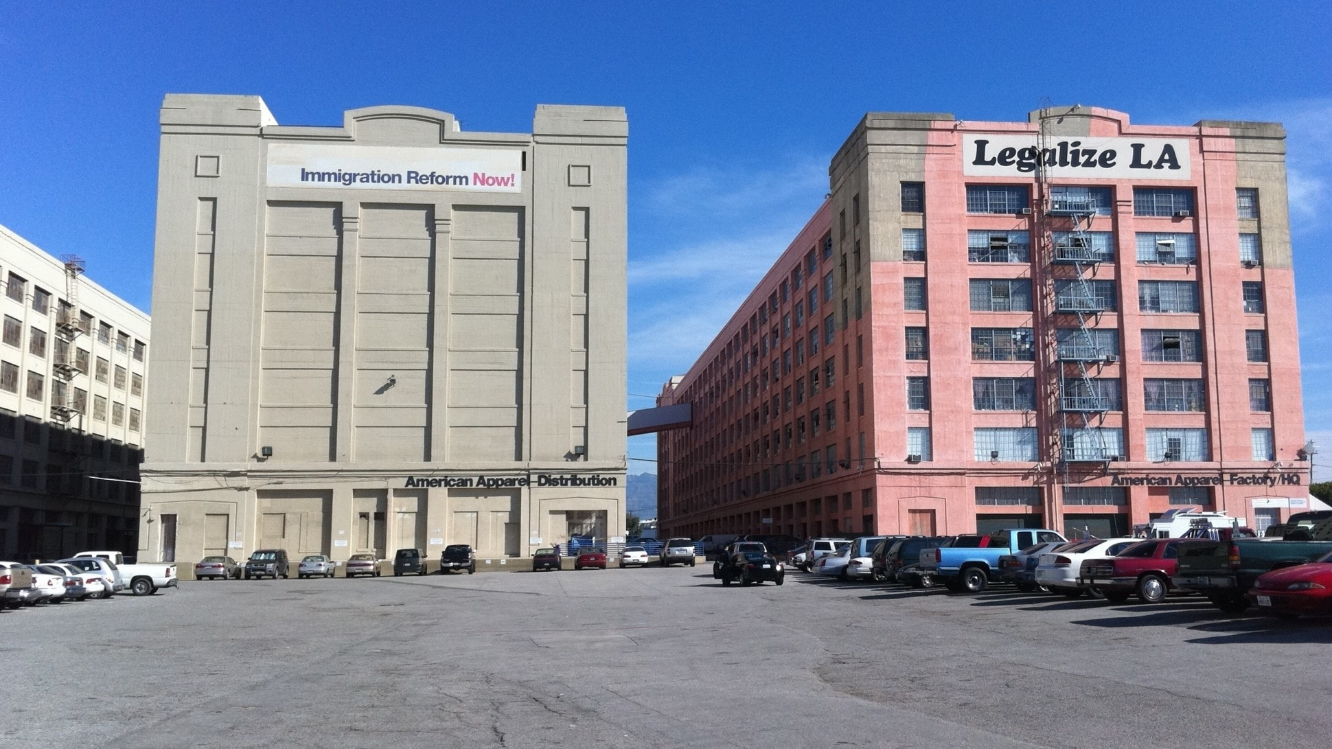 American apparel officially goes out of business for T shirt printing downtown los angeles