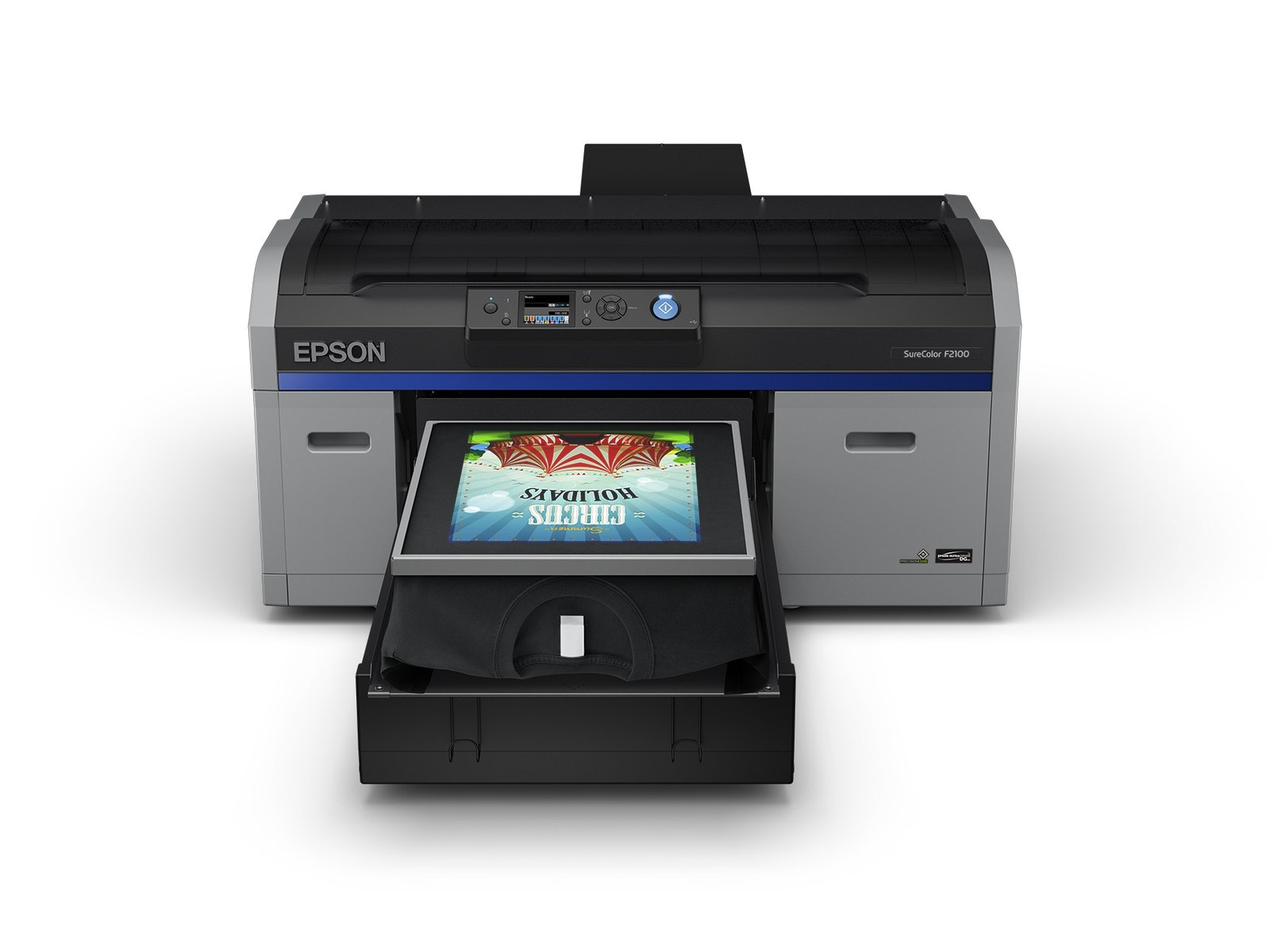 New Epson SureColor F2100