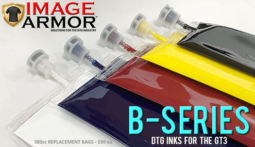 image armor b series ink | Brother GT3 replacement ink