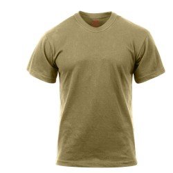 Where to find the Army Coyote Brown T-shirts ?