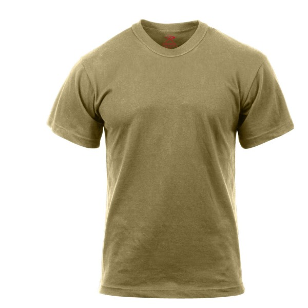 Coyote Brown T-shirt