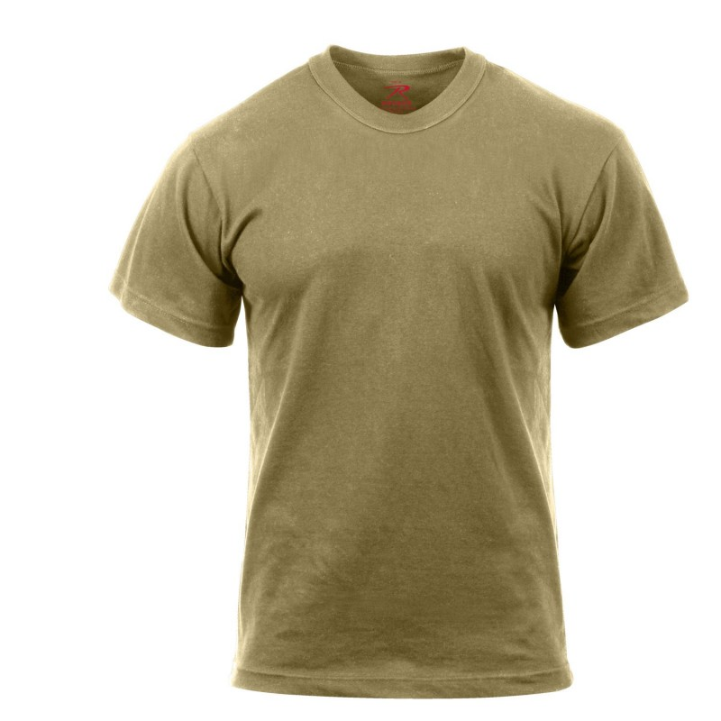 Coyote Brown T-shirt  cf9131b7933