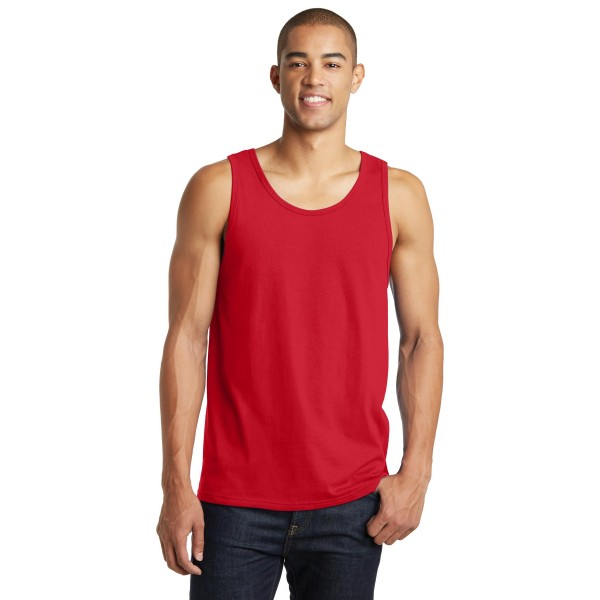 District® Young Mens The Concert Tank™. DT5300 or similar