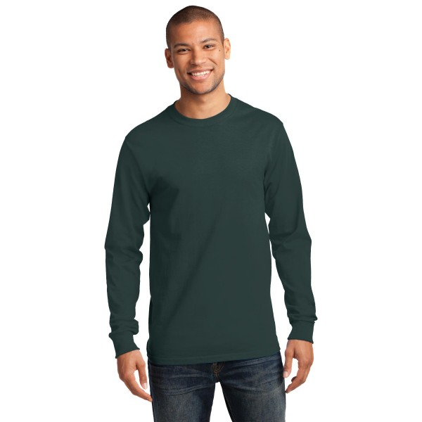Custom Long sleeve T-Shirt UNISEX