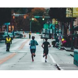 All American Marathon 2019