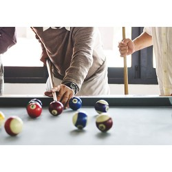 Billiard Team Names