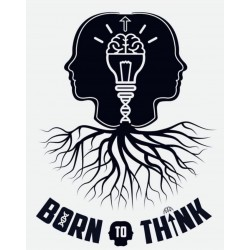 Born to Think Clothing Line