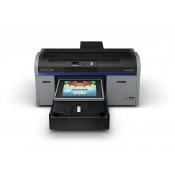 The New Epson F2100