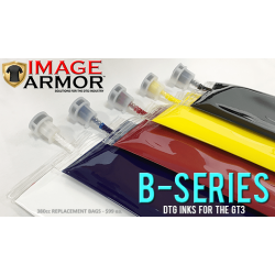 Image Armor b series ink