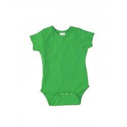 Custom onesie | Rabbit Skins Infants'5 oz. Baby Rib Lap Shoulder Bodysuit or similar