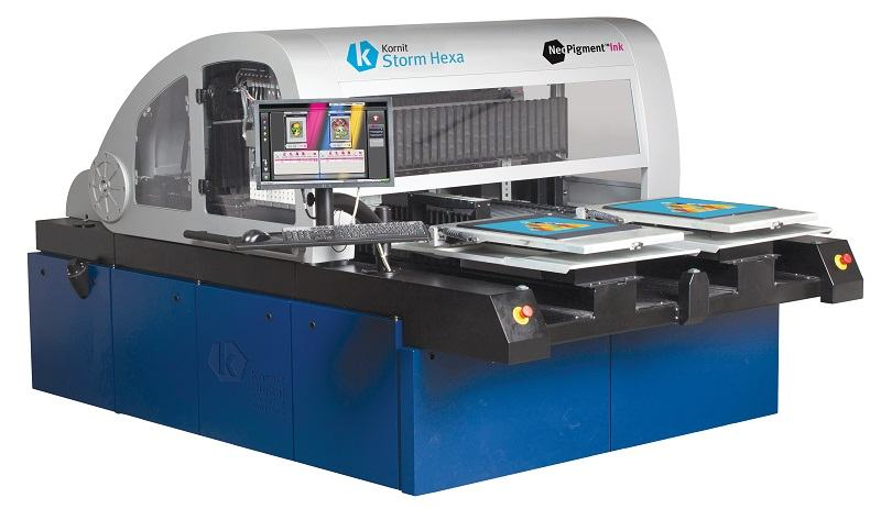 What is the best DTG Printer 2018. There is a lot of new Direct to garment printing equipment out.